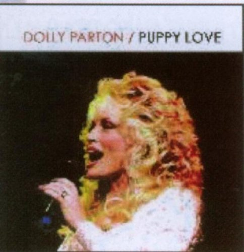 Dolly Parton Puppy Love