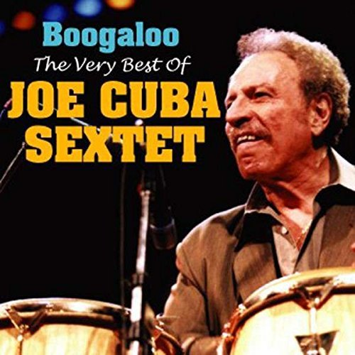 Joe Cuba Sextet Very Best Of Joe Cuba Sextet 2 CD