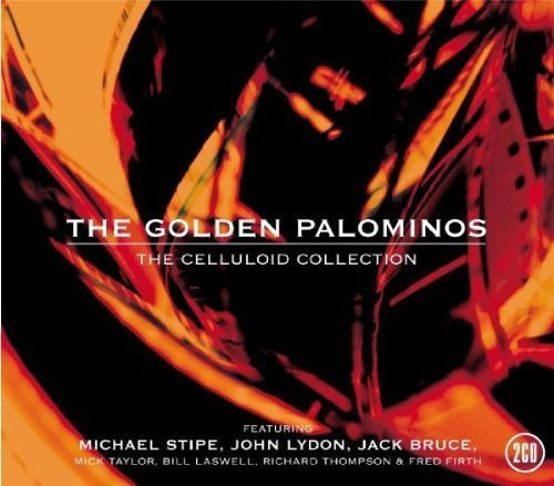 Golden Palominos Celluloid Collection 2 CD