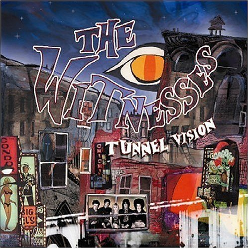 Witnesses Tunnel Vision