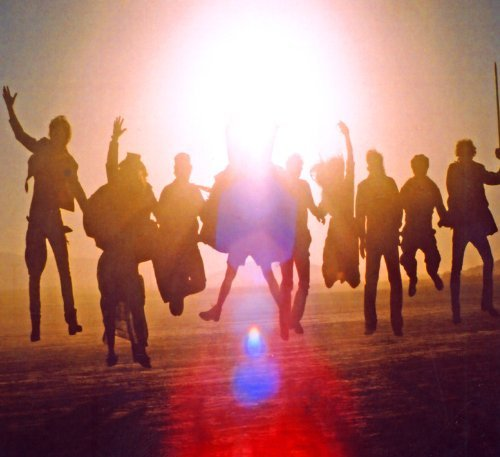 Edward Sharpe & The Magnetic Z Up From Below Import Gbr