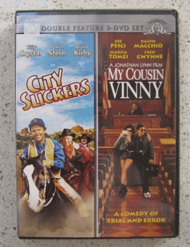 City Slickers My Cousin Vinny Double Feature