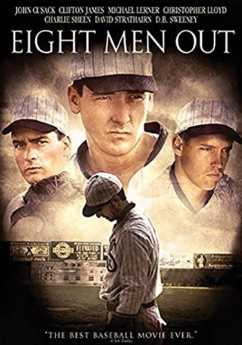Eight Men Out Cusack Sweeney Lang Alexander Sheen DVD Pg