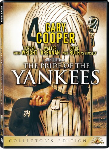Pride Of The Yankees Pride Of The Yankees Coll. Ed. Nr
