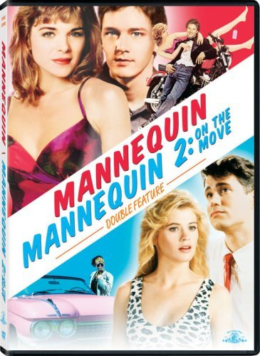 Mannequin Mannequin 2 On The Move Double Feature DVD Nr