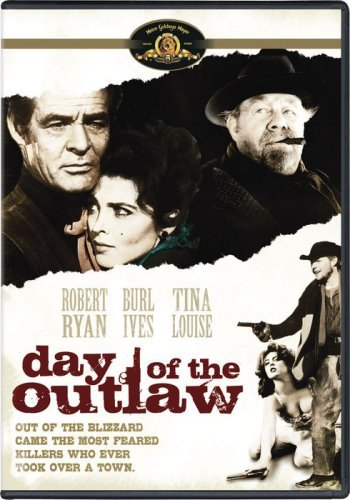 Day Of The Outlaw (1959) Day Of The Outlaw (1959) Nr