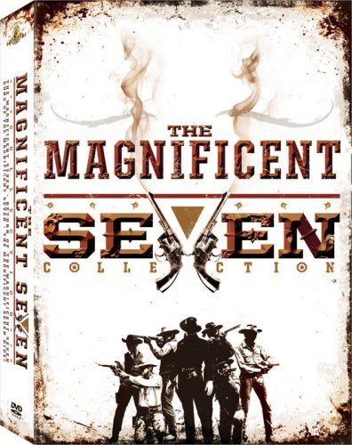Magnificent Seven Collection Magnificent Seven Collection Nr