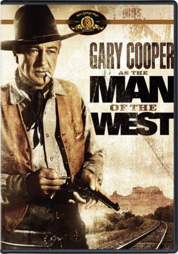 Man Of The West Man Of The West Nr