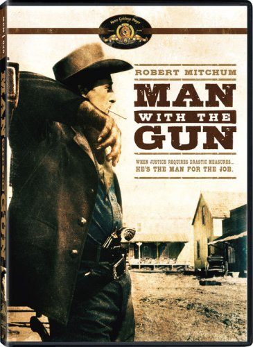 Man With The Gun (1955) Man With The Gun (1955) Nr