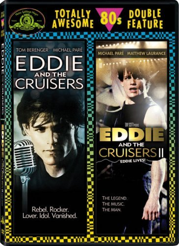 Eddie & The Cruisers Eddie & The Cruisers 2 Double Feature DVD Pg Ws