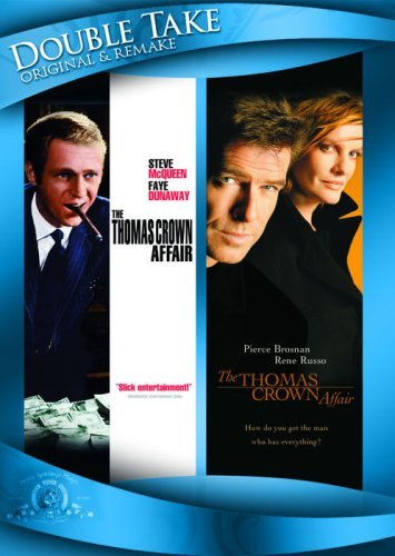 Thomas Crown Affair (1968) Tho Thomas Crown Affair (1968) Tho Ws R