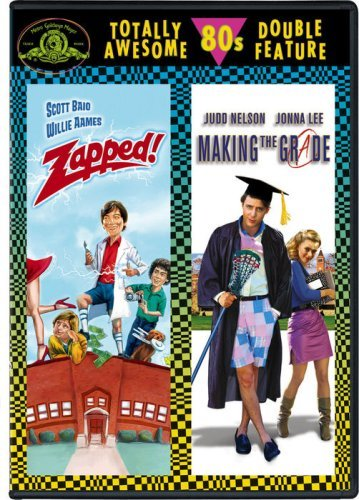 Making The Grade Zapped Making The Grade Zapped Ws Nr 2 DVD
