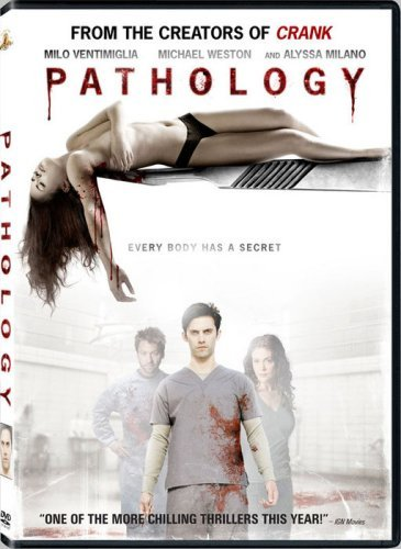 Pathology Ventimiglia Ted Ws R