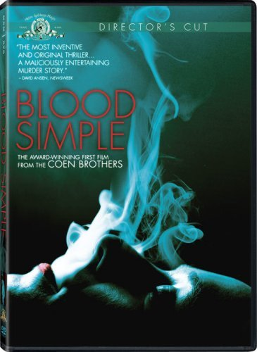 Blood Simple Blood Simple Ws R