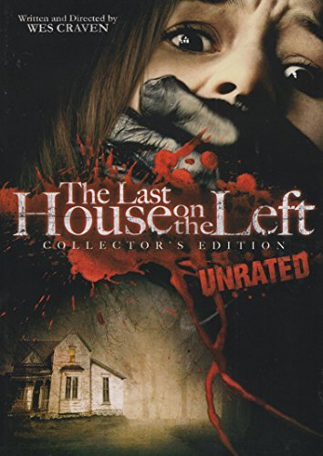 Last House On The Left (2009) Last House On The Left Ws Coll. Ed. R