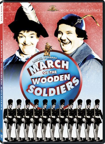 March Of The Wooden Solders 19 March Of The Wooden Solders 19 Nr
