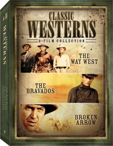 Classic Westerns Classic Westerns Nr 3 DVD