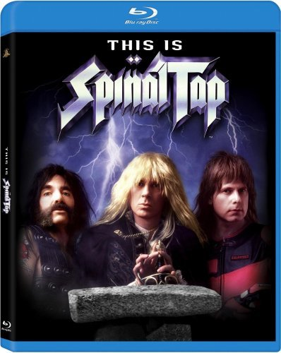 This Is Spinal Tap This Is Spinal Tap Ws Blu Ray R