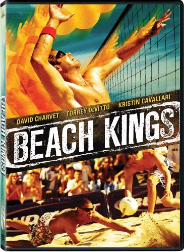 Beach Kings Charvet Devitto Ws Pg13