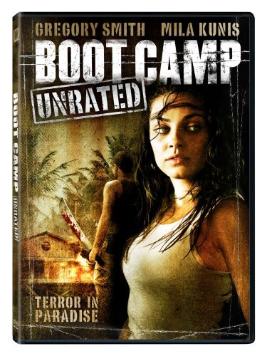 Boot Camp Kunis Mila Ws Ur