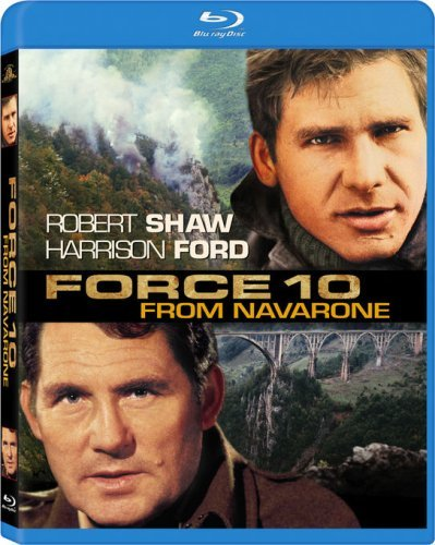 Force 10 From Navarone Force 10 From Navarone Blu Ray Ws Pg