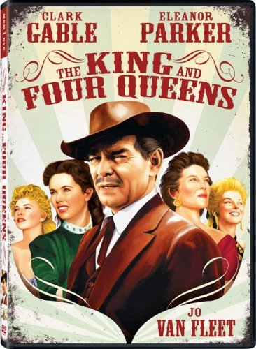 King & Four Queens King & Four Queens Nr