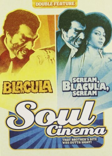 Blacula Scream Blacula Scream Blacula Scream Blacula Scream Ws Nr 2 DVD