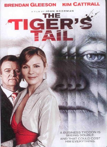 Gleeson Cattrall The Tiger's Tail