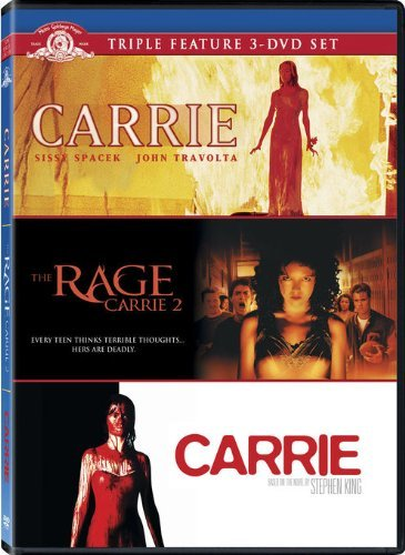 Carrie Triple Feature Carrie Triple Feature Nr