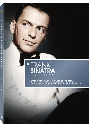 Star Collection Sinatra Frank Nr 4 DVD