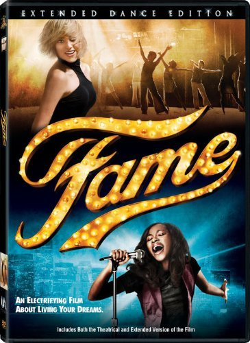 Fame (2009) Allen Dutton Mulally Neuwirth Ws Pg