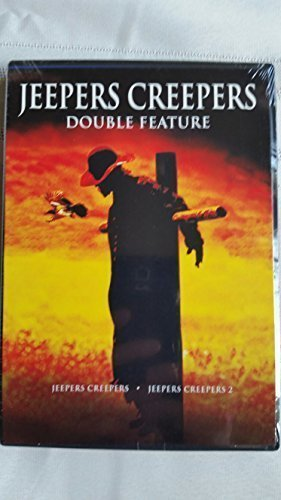 Jeepers Creepers Double Feature Jeepers Creepers 1 & 2