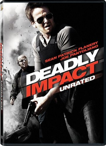 Deadly Impact Flanery Pantoliano Ws Ur