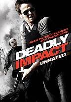 Deadly Impact Flanery Pantoliano Rental Version