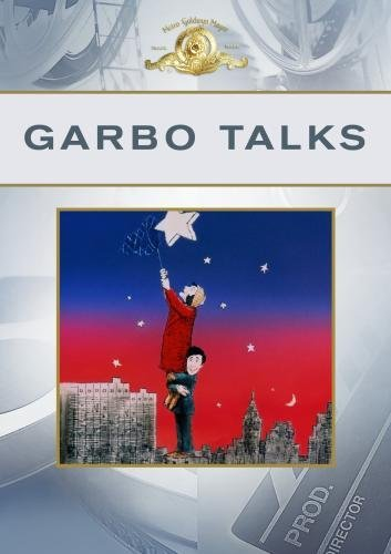 Garbo Talks Bancroft Fisher Fierstein DVD Mod This Item Is Made On Demand Could Take 2 3 Weeks For Delivery