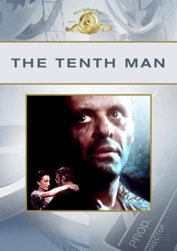 Tenth Man Hopkins Jacobi Thomas Ws DVD R Nr