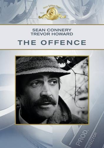 Offence Connery Howard Merchant Ws DVD R R