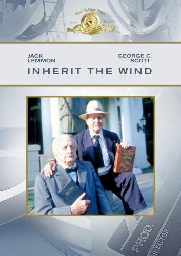 Inherit The Wind Scott Lemmon Bridges Made On Demand Pg