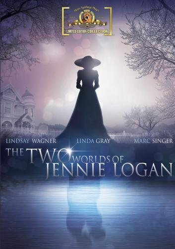 Two Worlds Of Jennie Logan Wagner Gray Singer DVD R Nr
