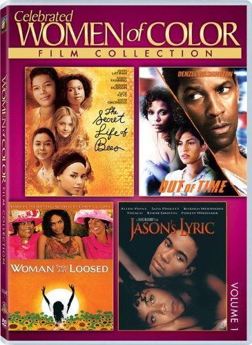 Women Of Color Film Coll.1 Women Of Color Film Coll.1 Ws Nr