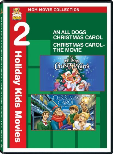 All Dogs Christmas Carol Chris All Dogs Christmas Carol Chris Ws Nr