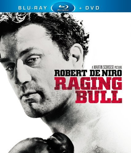 Raging Bull Deniro Pesci Moriarty R