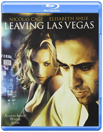 Leaving Las Vegas Cage Shue Sands Metcalf Brisbi Blu Ray Ws Ur