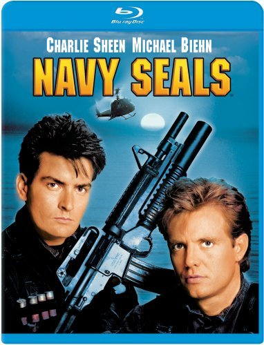 Navy Seals Navy Seals Blu Ray Ws Navy Seals