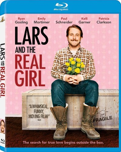 Lars & The Real Girl Gosling Mortim Clarkson Blu Ray Ws Gosling Mortim Clarkson