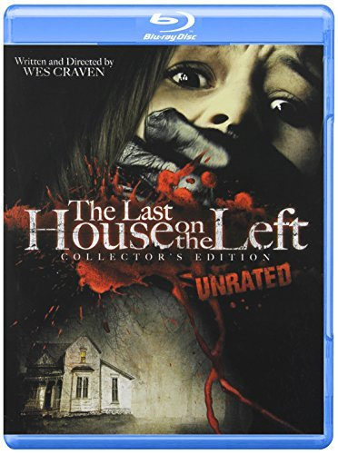 Last House On The Left Cassel Grantham Blu Ray Ws Coll. Ed. Cassel Grantham