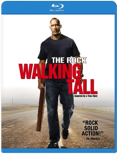 Walking Tall Walking Tall Pg13