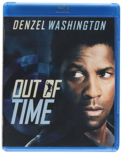 Out Of Time Out Of Time Blu Ray Ws Pg13