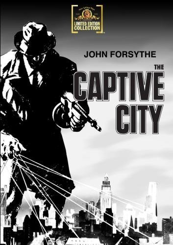Captive City Forsythe Camden Made On Demand Nr