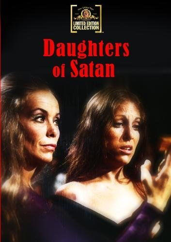Daughters Of Satan Selleck Grant Guthrie Made On Demand Nr